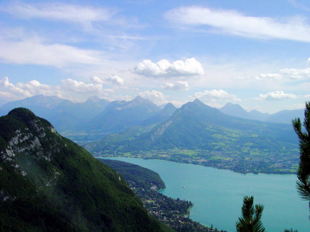 263595xcitefun lake annecy 2 - Lake Annecy France