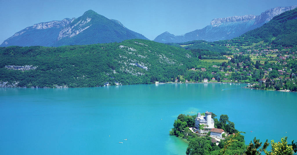 263597xcitefun lake annecy 0 - Lake Annecy France