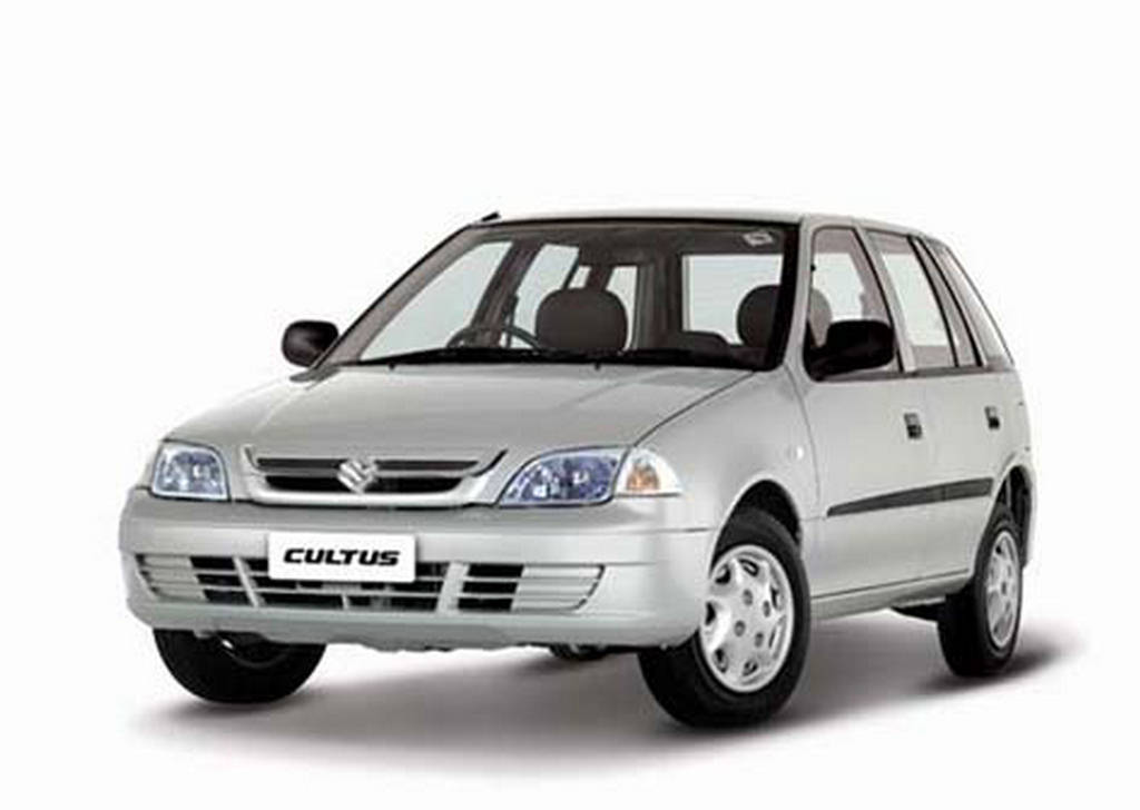 Suzuki Cultus Pakistan Car Wallpapers Amp Images