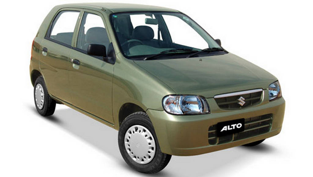Limousine For Sale >> Suzuki Alto Pakistan Car Wallpapers and Images - XciteFun.net