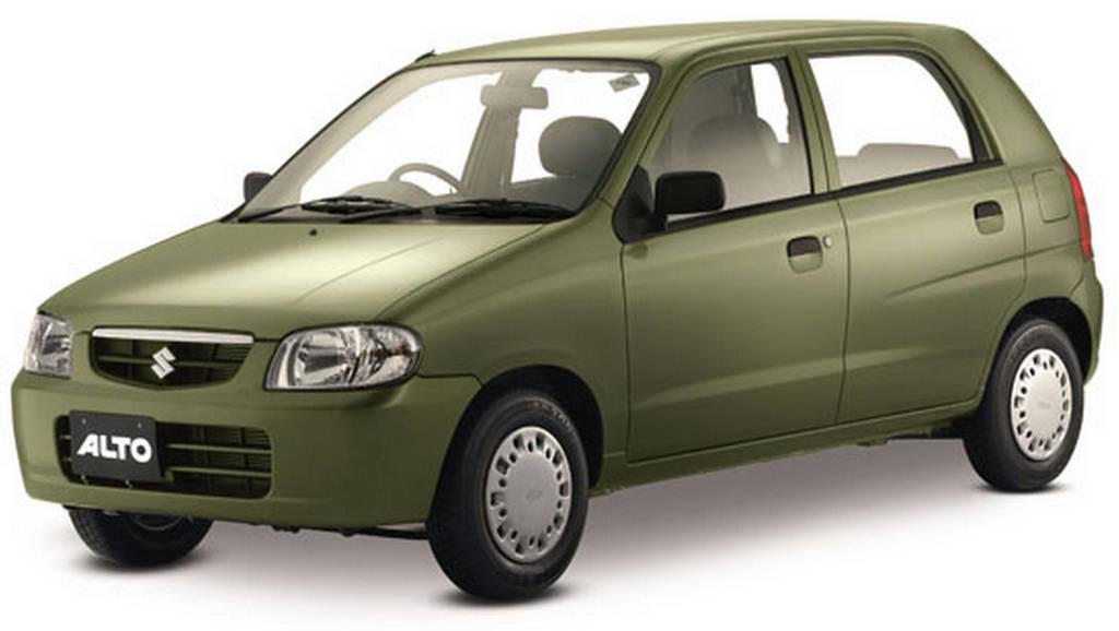Suzuki Alto Pakistan Car Wallpapers And Images Xcitefun Net