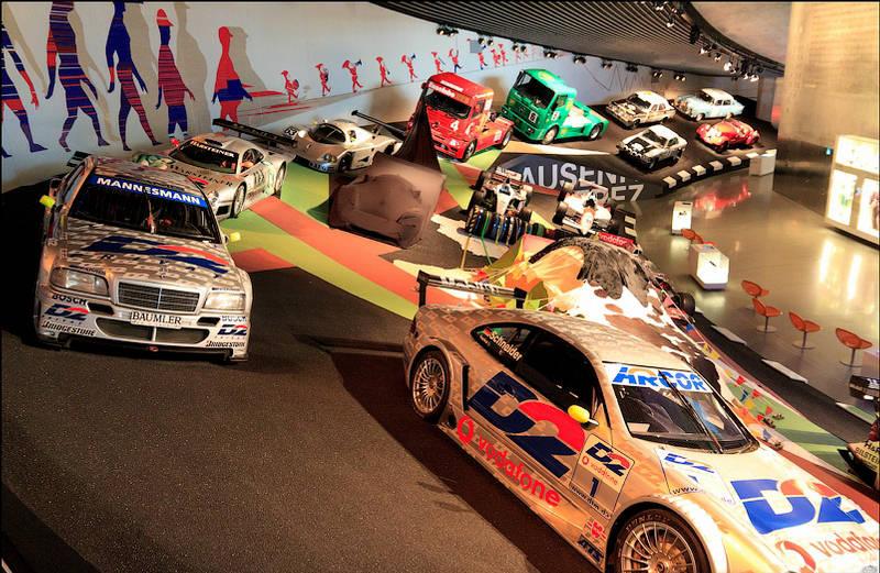 264051xcitefun mercedes benz museum 34 - Mercedes Benz Museum Germany