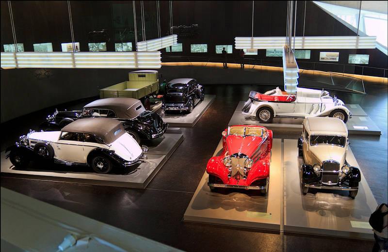 264053xcitefun mercedes benz museum 22 - Mercedes Benz Museum Germany