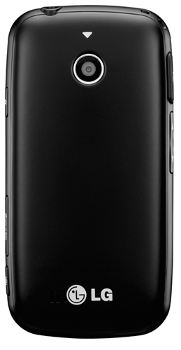LG Attune Mobile  Specifications n Features