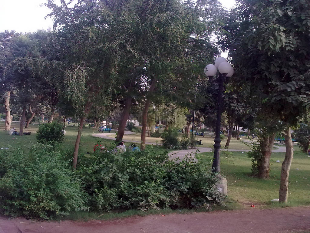Dating places in bahawalpur