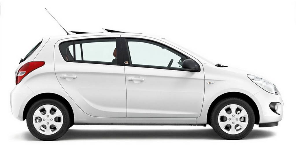 Hyundai I20 Car India Wallpapers 2013 Xcitefun Net