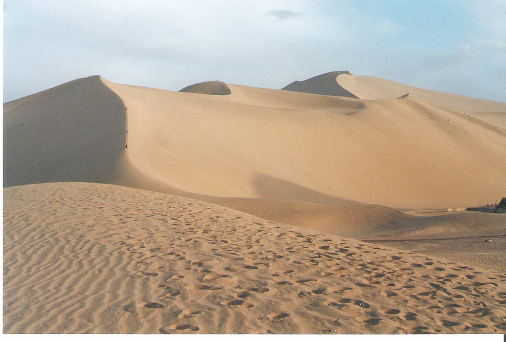 264682xcitefun gobi desert 6 - Gobi Desert Images - Asia's Large Desert Region