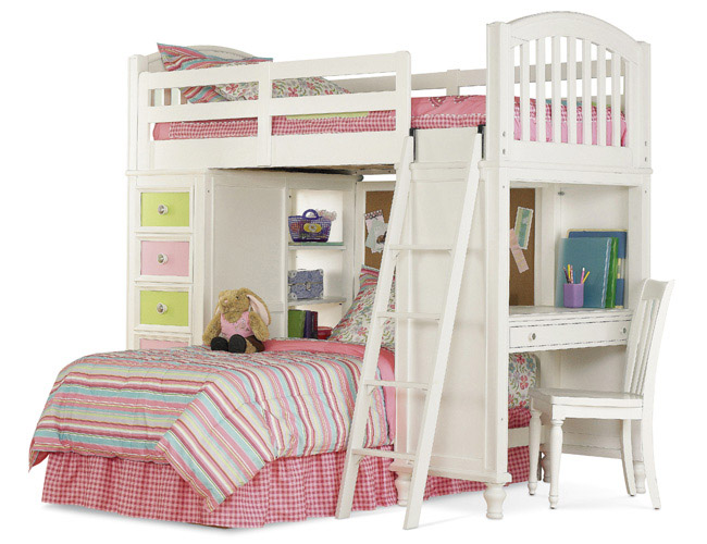 Kids Decorated Bedrooms