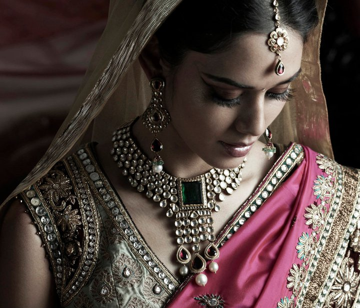 Bridal Collection Jewellery: Indian Bridal Jewelry Collection By Tanishq