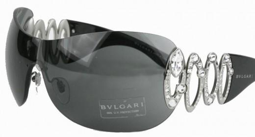 Bvlgari Sunglasses For Fashionable Women