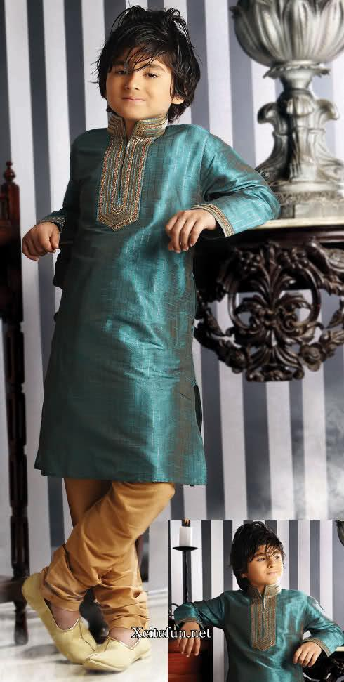 Indian Wear For Kids Boys Kurta Fashion Beauty