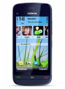 Nokia C504  Mobile Specs Features n Price