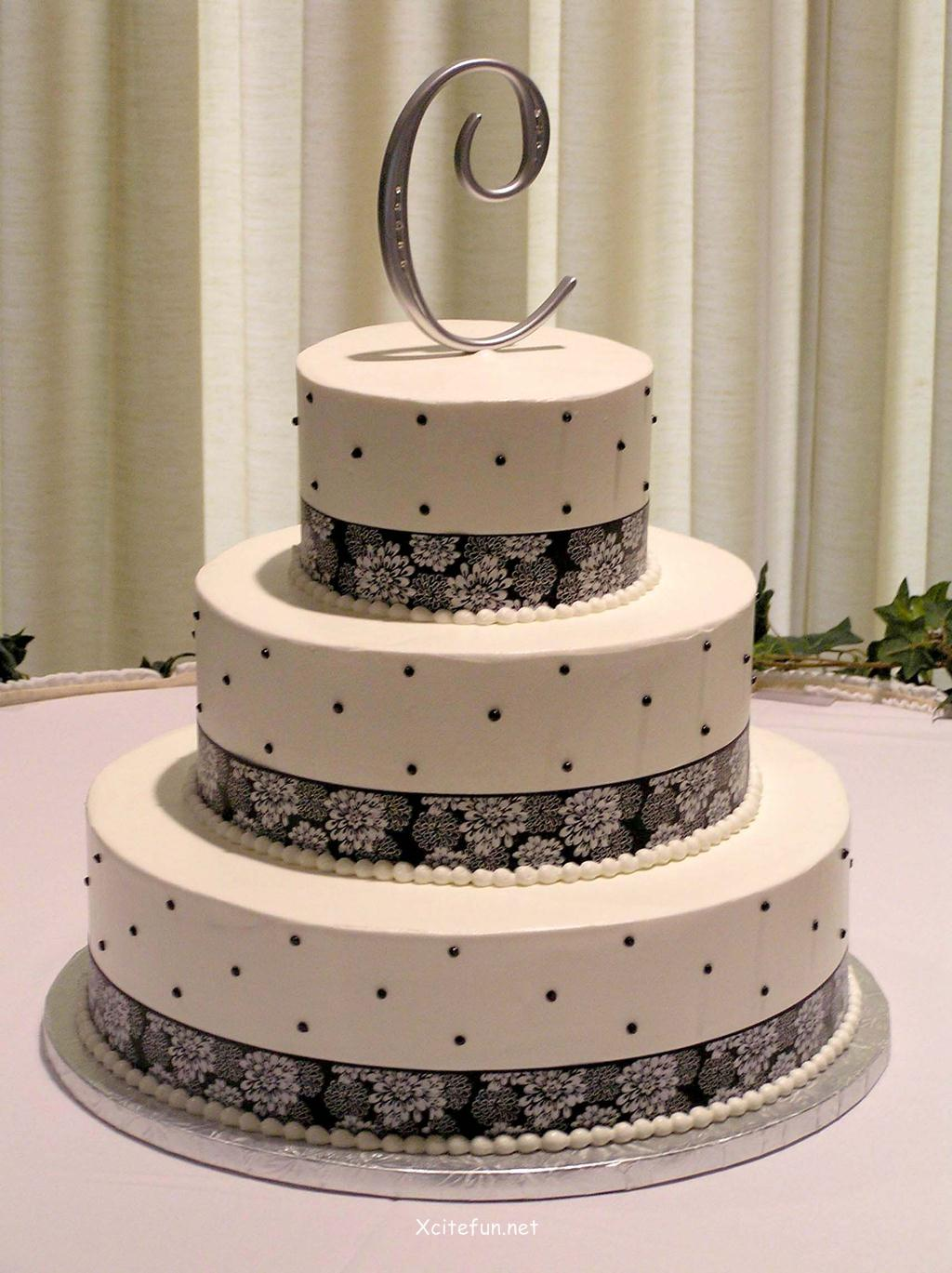 Cake Designs Ideas christmas cake decoration ideas Feature Photographer Wedding Cake Design Ideas