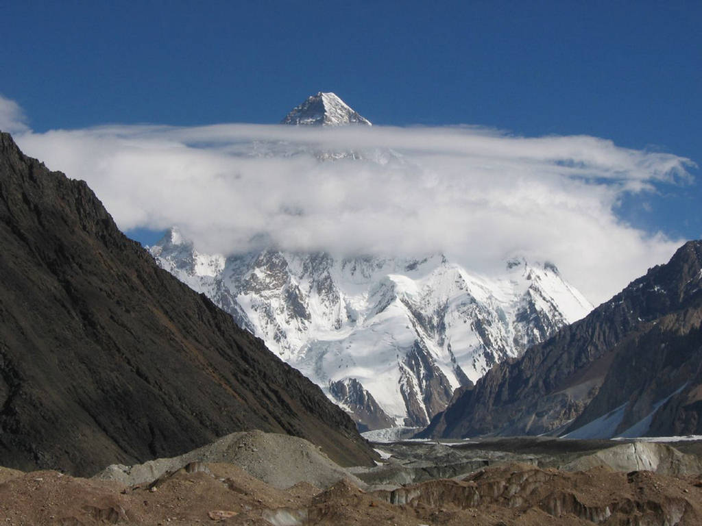 K2 Images Pakistan World S Second Highest Mountain