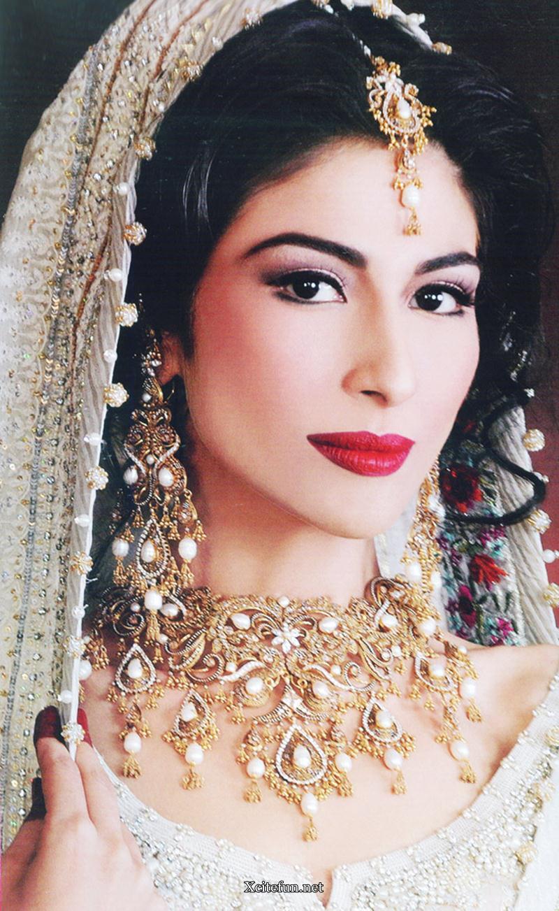Pakistani Versatile Makeup And Jewelry Xcitefun Net