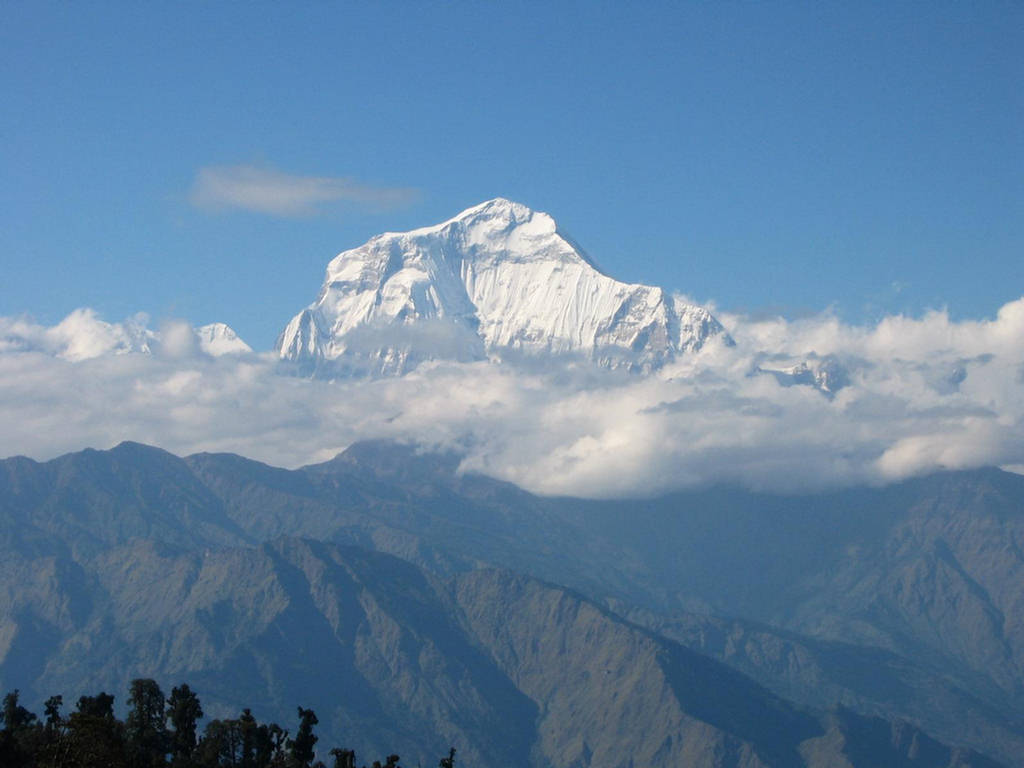 List Of Top 10 World's Highest Mountains : Images-Detail ...