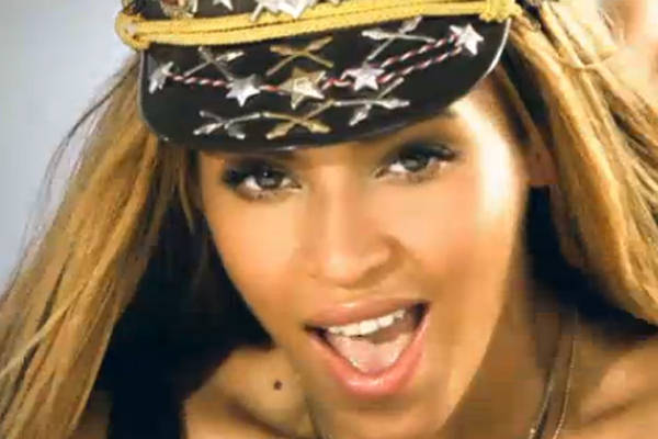 Beyonce Knowles Love On Top - Music Video with Lyrics