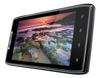 Motorola DROID RAZR  With Amazing Feature n Specs