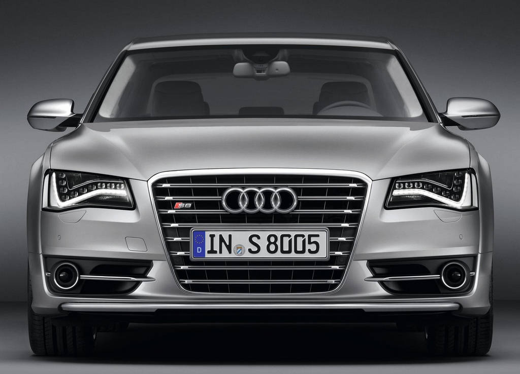 Wallpapers Images Audi...