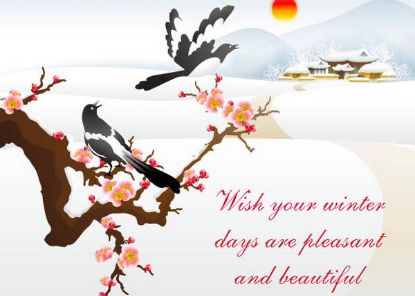 happy winter season sms greetings collection xcitefun net