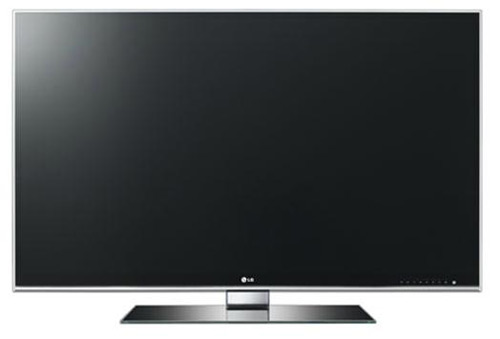 Lg 55lw9800 Lcd Tv Review Specs N Images