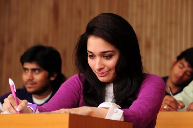 Awsome Stills Of Tamanna