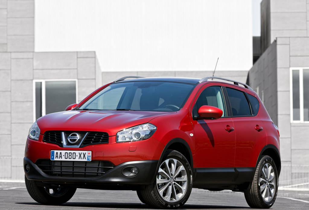 nissan qashqai 2012 car wallpapers n images. Black Bedroom Furniture Sets. Home Design Ideas