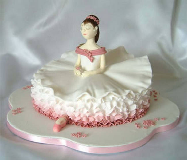 Birthday Cake Image Naina Prezup for