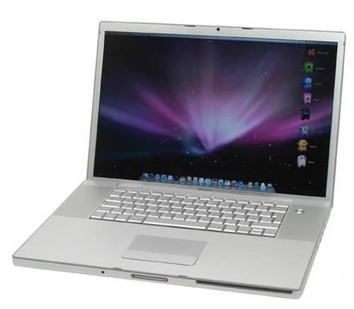 Apple Macbook Pro 17 Inch Laptop Review Xcitefun Net