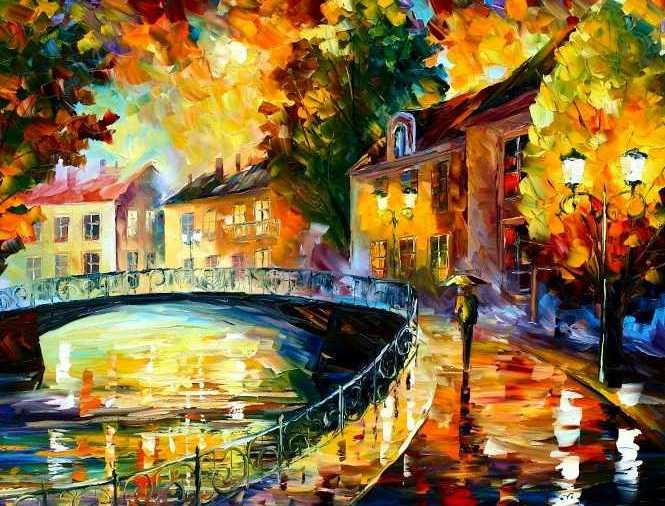Beautiful Paintings - XciteFun.net