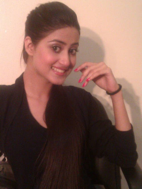 Sajal Ali  Photo Gallery  Biography  Pakistani Actress