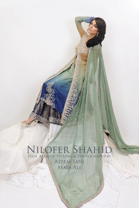 271970xcitefun nilofer shahid latest bridal collection  - Nilofer Shahid Latest Bridal Collection 2011-2012