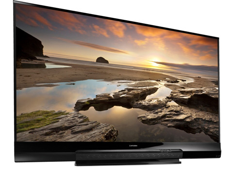 mitsubishi wd 73840 lcd tv review 73 inch. Black Bedroom Furniture Sets. Home Design Ideas