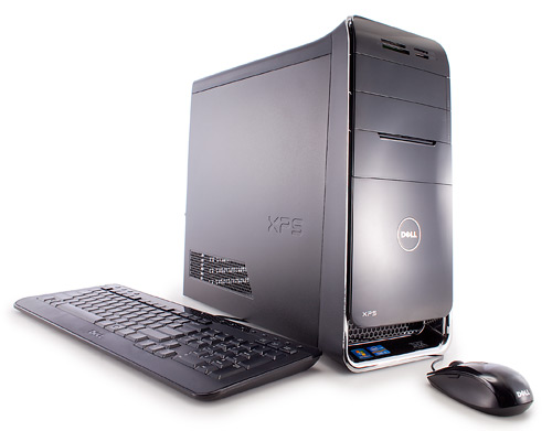 Dell Xps 8300 Desktop Pc Review T68363 on dell xps 8900 performance desktop