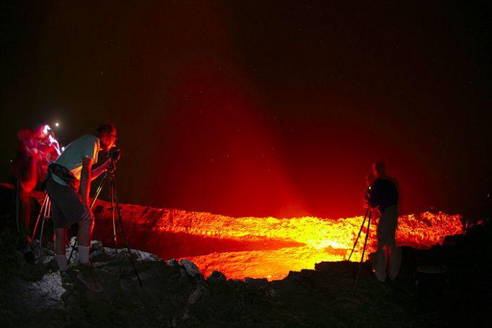 Vulkani 272490,xcitefun-the-lava-lake-7