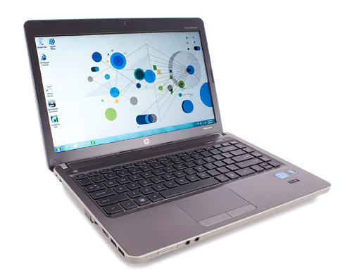 HP ProBook 4430s Laptop Images And Features - XciteFun net