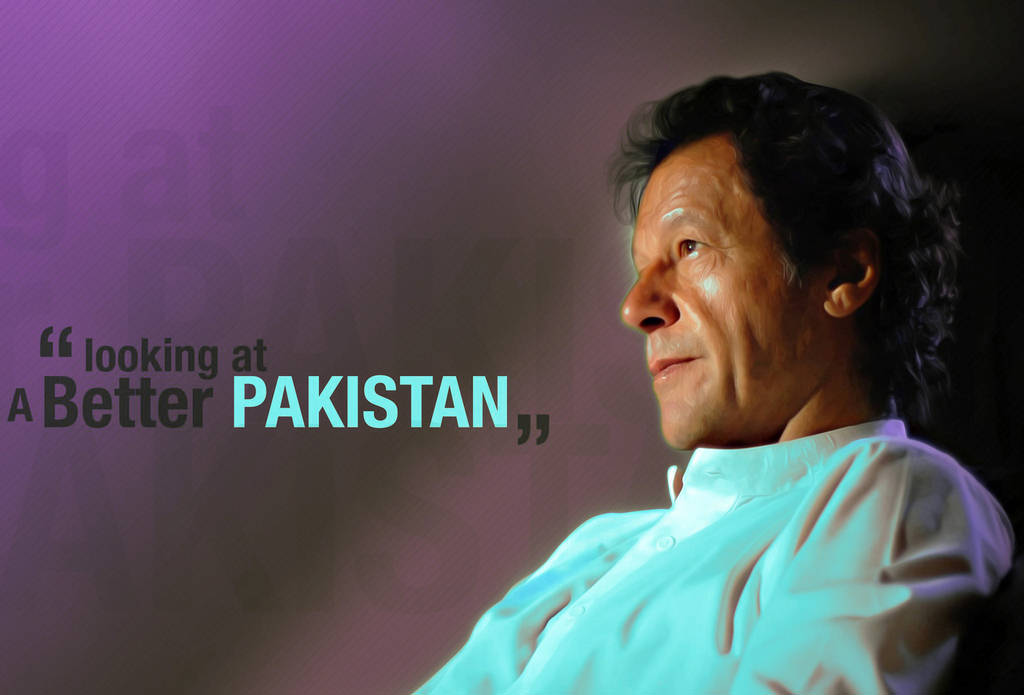 Imran Khan PTI Wallpapers - Happy Birthday