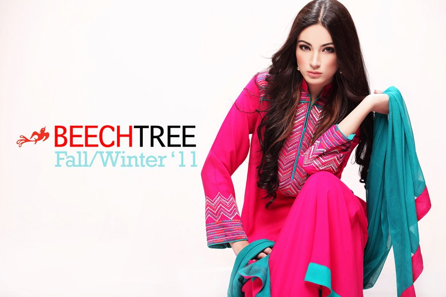 Beech Tree Winter Collection 2011-2012