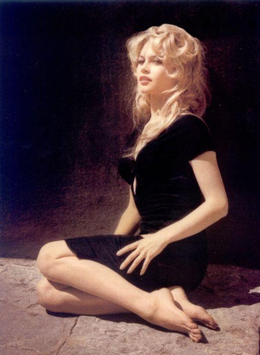 Brigitte Bardot Then age and Now. - XciteFun.net