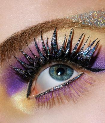 Make Up from Sancion Angel Beauty