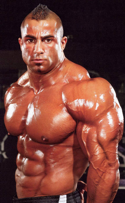 worlds most extreme bodybuilders images with details