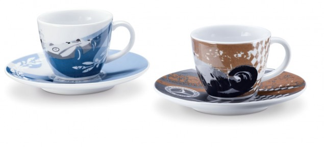 Mercedes benz christmas gifts collection 2011 for Mercedes benz cup