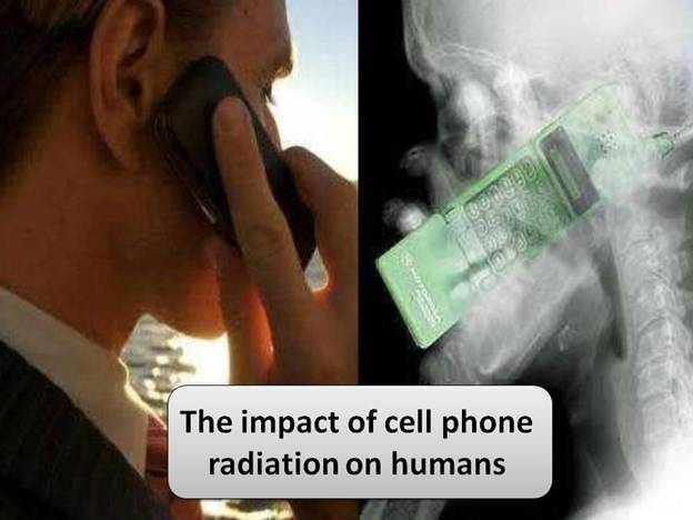 effect of cell phone use on