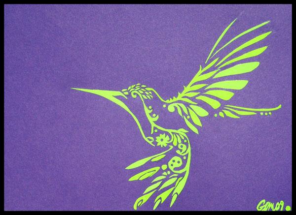 Art of paper cutting for Beautiful paper cutting art