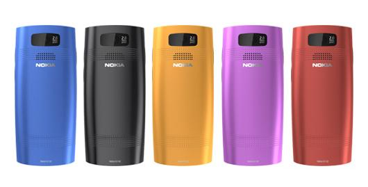 Nokia X2-02 - Specs Features Images - Dual Sim n Camera