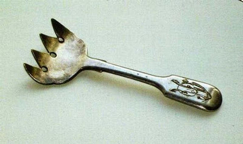 Unseen and Amazing Old Kitchen Utensils