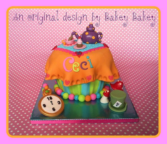 ~~Yummy Artistic Cream Cakes ~~ 275761,xcitefun-cake7