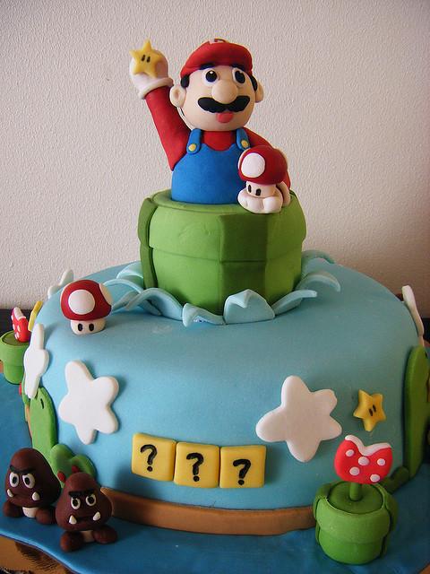Yummy Artistic Cream Cakes