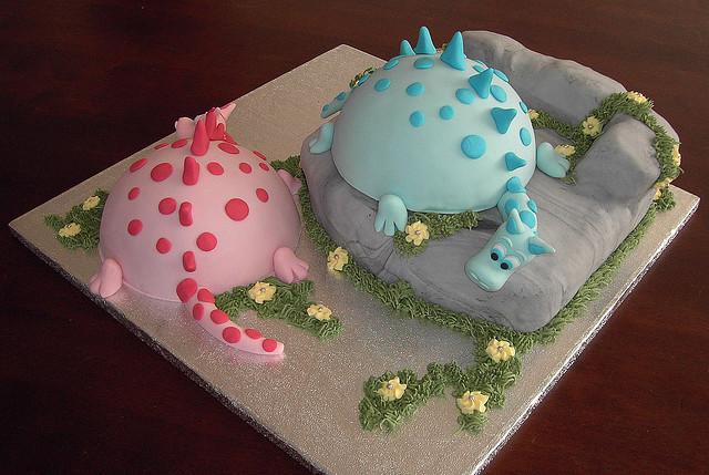 ~~Yummy Artistic Cream Cakes ~~ 275764,xcitefun-cake2