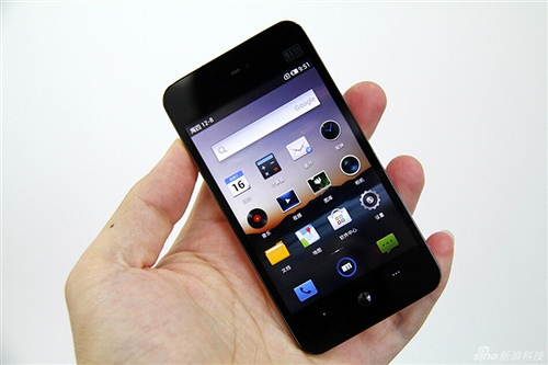Meizu MX Mobile Review - Specs : Features : Images : Price ...